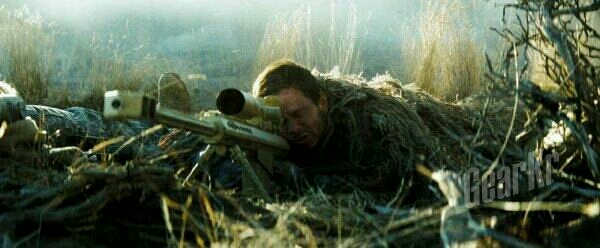 从电影看战术 — 电影《生死狙击》中的狙击战术漫谈