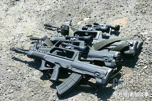 国产九五式步枪