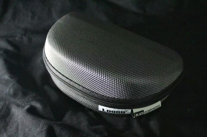 LZ0030护目镜评测防雾篇
