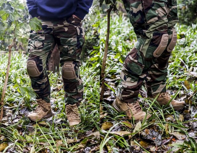 轻盈足铠Bates 6寸超轻多地形运动作战靴E05143 体验