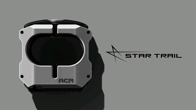 星痕工作室ACR指虎美图欣赏