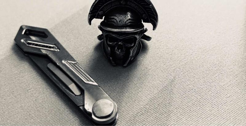你的第十一片指甲-奈特科尔迷你刀