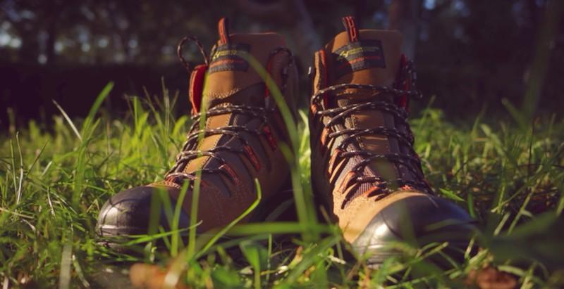 """户外可靠""""好伙伴"""" 斯立德 中帮防水登山鞋使用体验"""